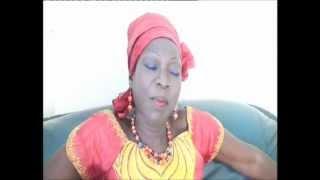 Entretien avec Ndeye Mour Ndiaye