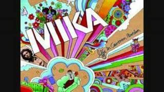 Watch Mika Any Other World video