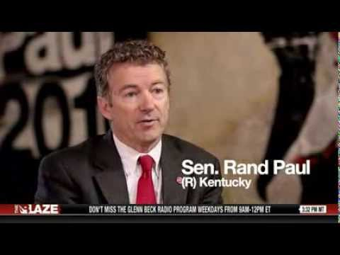 Rand Paul: GOP Wont Win Again In My Lifetime Unless They Become A New Party