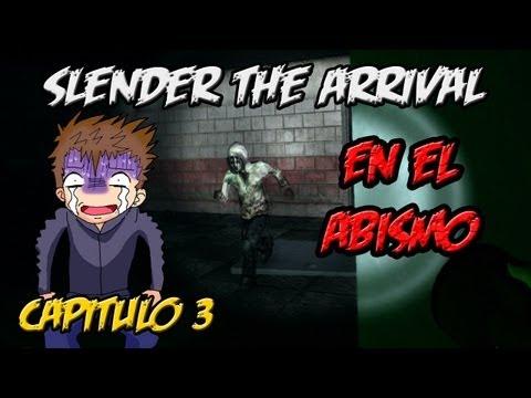 NUEVO MONSTRUO ;_; | Los 6 generadores | Slender: The Arrival - Episodio 3