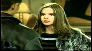 1999 Caroline Benson 617 - Emily Confronts Jason About Liz