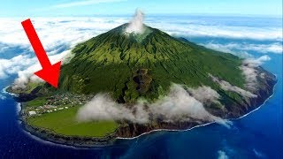 Most ISOLATED Places In The World!