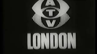 ATV London [Intro] / ATV / Carlton International [Outro] logos (1967 / 1999)