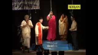Jatra -Meyara Ki Khelar Putul   Vol 2   Bangla Jatra   Debika Mukherjee   Kumar Nabab   Kiran