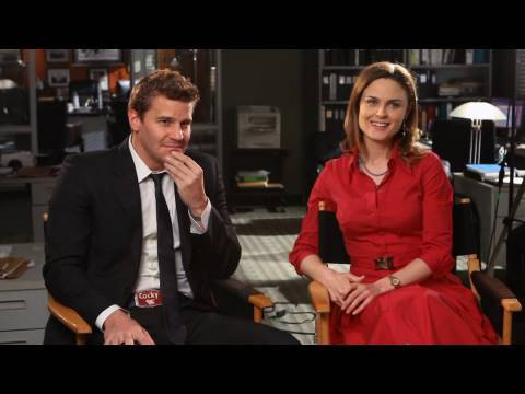 100th episode of 'Bones'