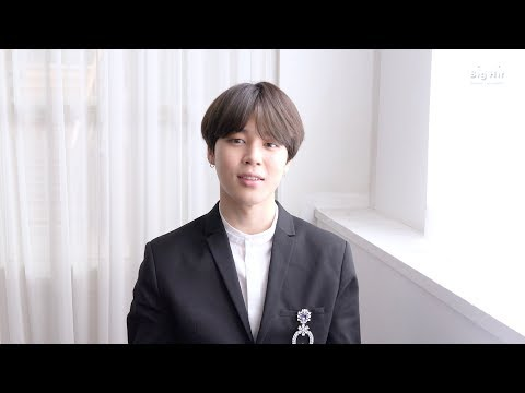 [2018 FESTA] BTS (방탄소년단) '소확행 List' - Jimin
