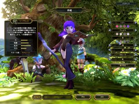 New Character Dragon Nest Dragon Nest Character