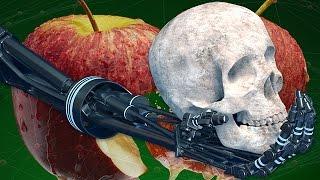 Will Robots Make Us More Human?