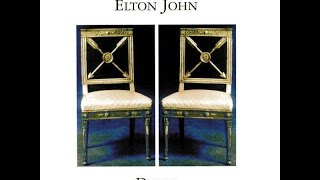 Watch Elton John A Womans Needs video