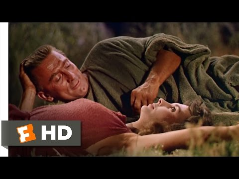 Spartacus (5/9) Movie CLIP - I Want to Know (1960) HD