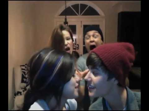 &quot;Call Me Maybe&quot; by Carly Rae Jepsen - Feat. Justin Bieber, Selena, Ashley Tisdale &amp; MORE!
