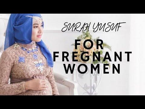 Download Lagu Ayat Alquran Merdu Surat Yusuf Untuk Ibu Hamil