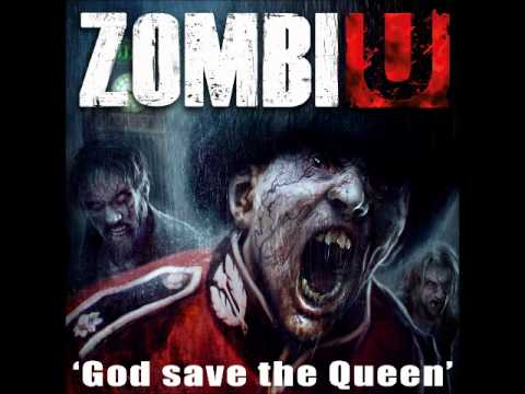 Queen - God Save The Queen Theme