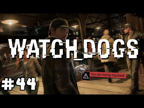 Watch Dogs #44 - Widow's Walk video