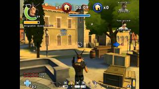 Battlefield Heroes GamePlay 1
