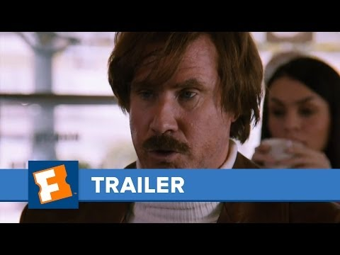 Anchorman 2 Official Trailer HD | Trailers | FandangoMovies