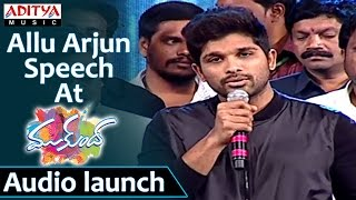 Allu-Arjun-Speech-At-Mukunda-Audio-Launch-Varun-Tej,-Pooja-Hegde