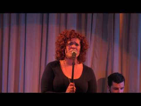 Bridie Carroll singing Expectations of a Man written by Jonathan Reid Gealt