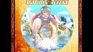 Watch Toccata Magna Siren Song video