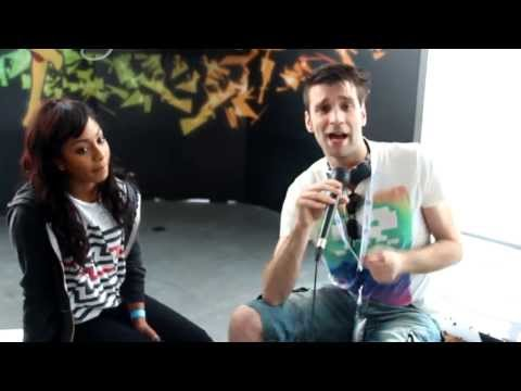 DDG op E3 #8 - Just Dance 2014 Interview