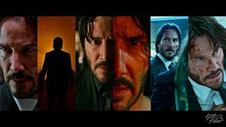 John Wick: Chapter 2 — The Art of Crafting Action