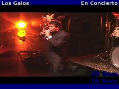 Lo mejor del Grupo Musical Los Galos.