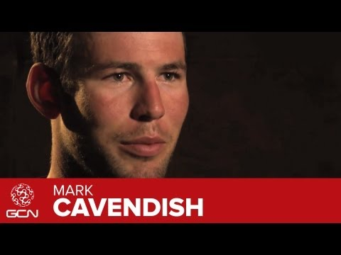 Mark Cavendish Interview - What Makes Cycling Special?