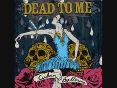 Dead to me - by the throat