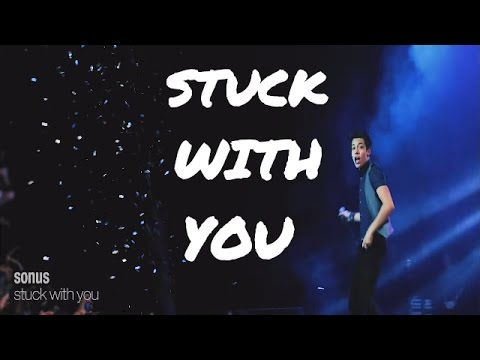 Sonus -  Stuck With You