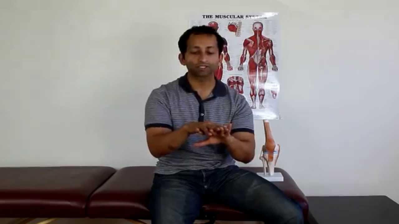 Quadriceps Tendon Quadriceps Tendonitis And