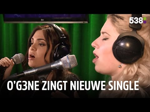 O'G3NE - Lights and Shadows | Live in De Coen en Sander Show