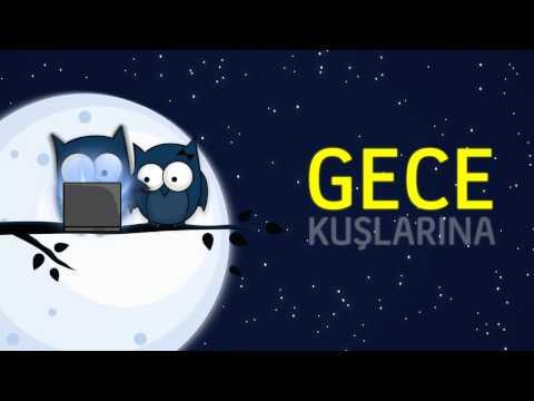 Turkcell Superonline Reklamı - Gece Kuşu Kampanyası