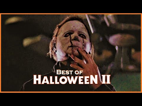 Best Of: HALLOWEEN II