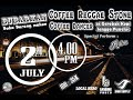 Bubarkan Coffee Reggae Stone (Puri Retno)
