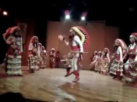 Danza de Matachines San Martin