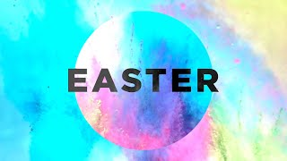Easter Sunday at OPBC! Worship with us!