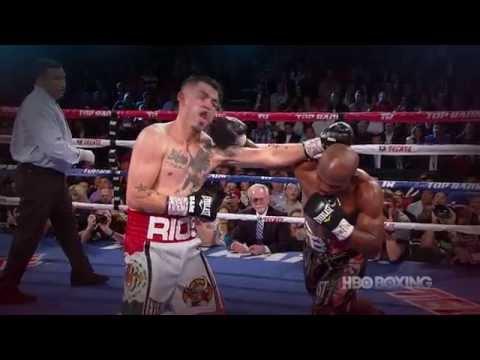 Tim Bradley vs. Brandon Rios: HBO World Championship Boxing Highlights