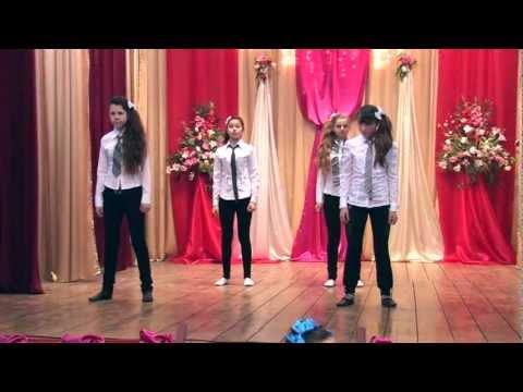 12_Сучасний танець