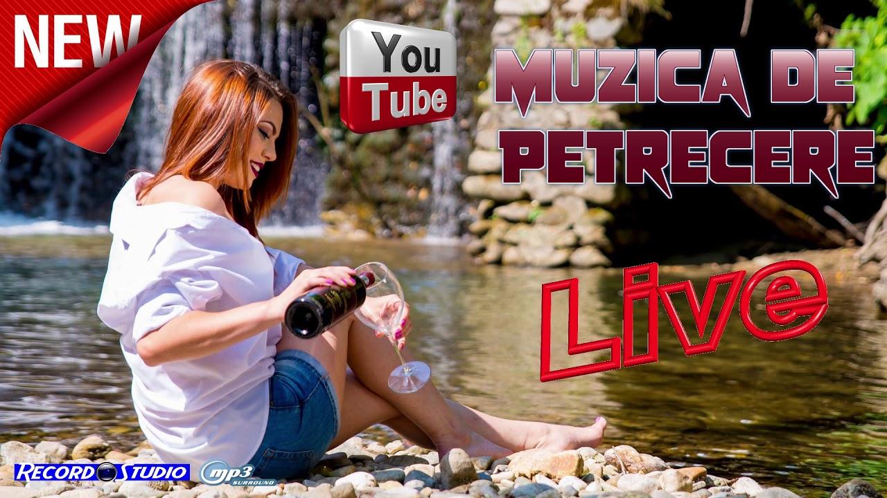 Muzica Petrecere | Sta mulrgu' legat la gard, Neicuta daca te-as pierde | Vol 2 Nunta Razvan & Laura