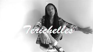 Calvin Harris - Hard to Love ft. Jessie Reyez | COVER BY TERICHELLE