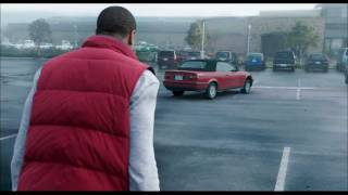 "Chronicle Movie Clip ""Parked Car"" Official 2012 [HD] - Michael B. Jordan"