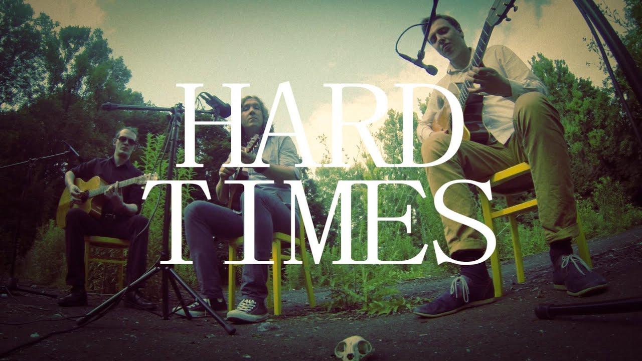 hard times czarny marcin backyard music 04 youtube