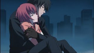 Darker Than Black AMV - Into the Nothing