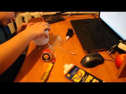 Как сделать чтобы колонки играли громче видео - Регионмонтажэнерго