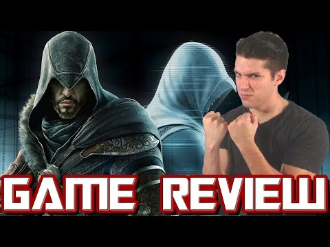 Assassin's Creed: Revelations Game Review