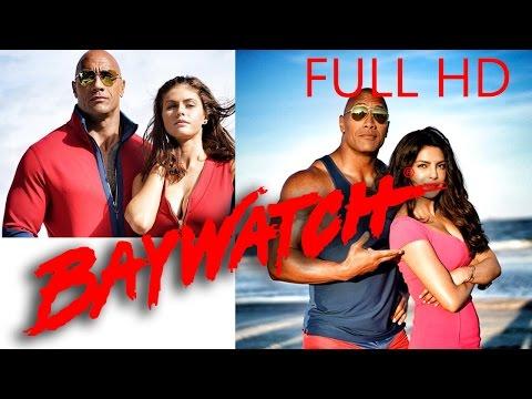 Baywatch   Dwayne Johnson,Zac Efron, Priyanka Chopra, Seth Gordon (marathi)
