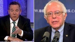 Gutfeld: President Bernie Sanders? Are you drunk, America?