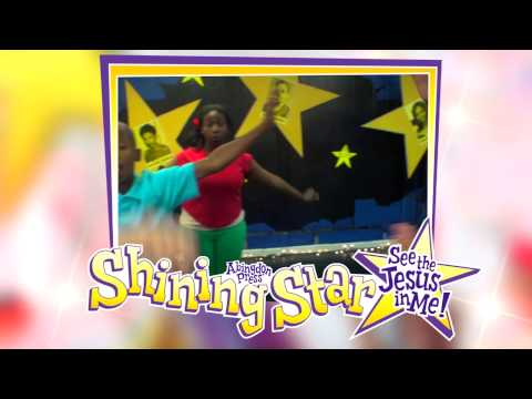 Shining Star  2015 VBS Preview from Abingdon Press