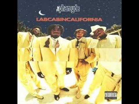 Pharcyde - Moment In Time