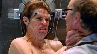 Green Goblin Transformation Scene - Spider-Man (2002) Movie CLIP HD